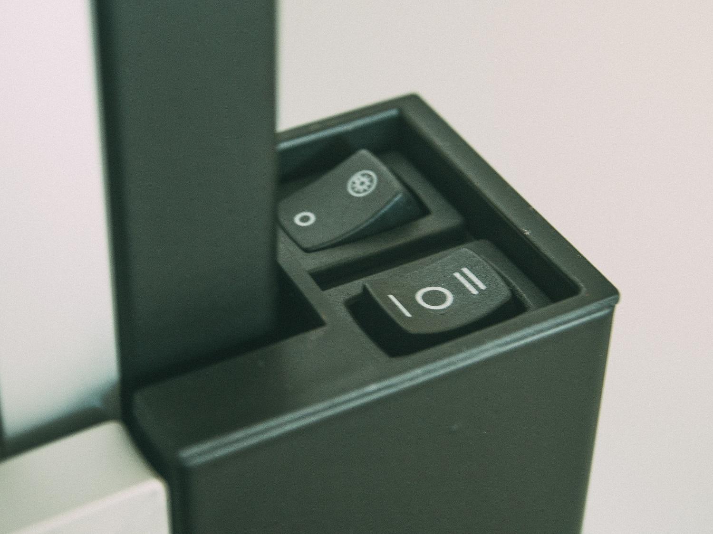 Воздухоочиститель LEX HUBBLE G 600 BLACK