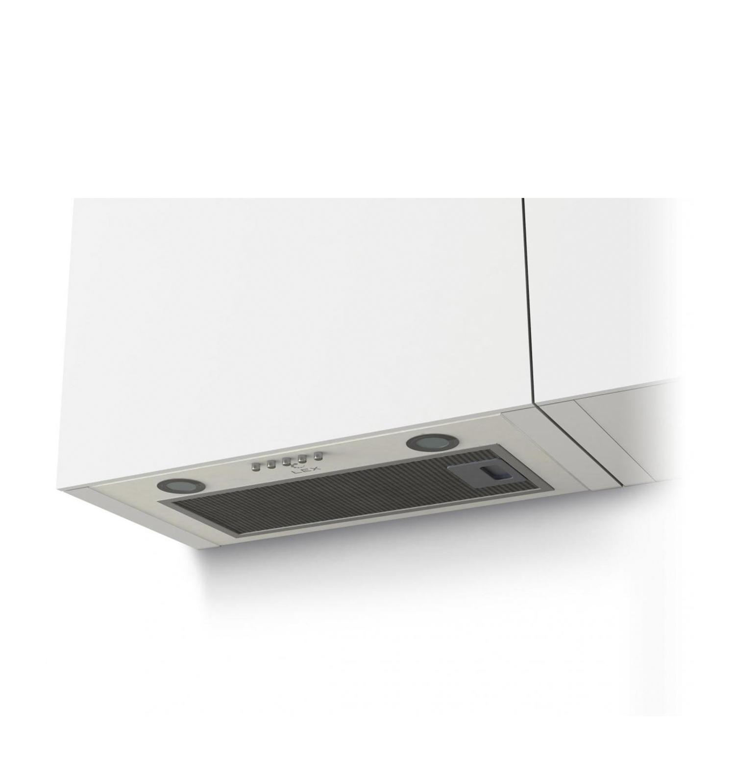 Воздухоочиститель LEX GS BLOC P 600 WHITE