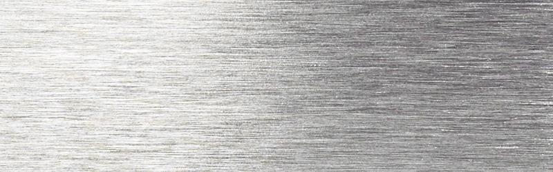 Трек нижний серебро БРАШ 5,8м