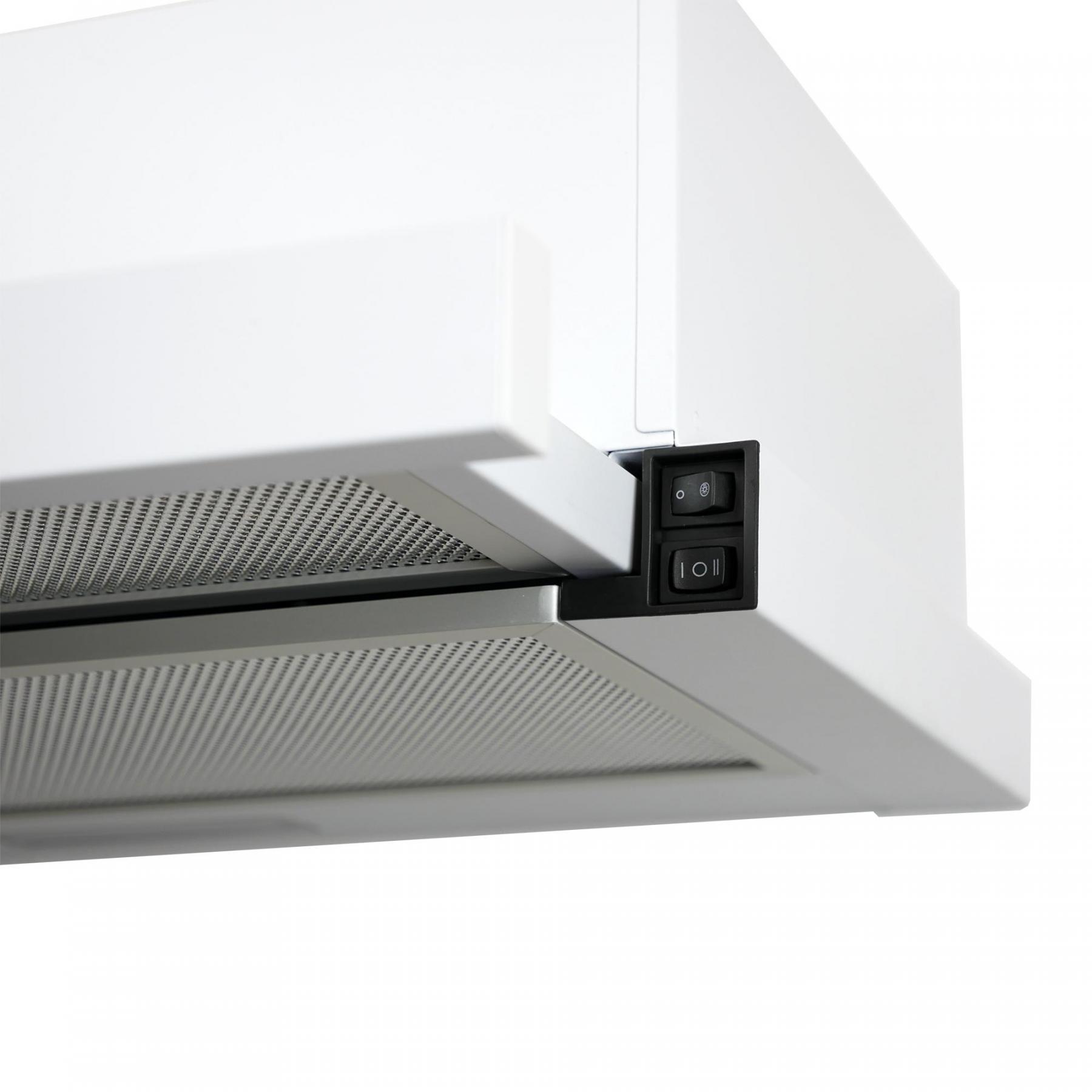 Воздухоочиститель LEX HUBBLE 600 WHITE