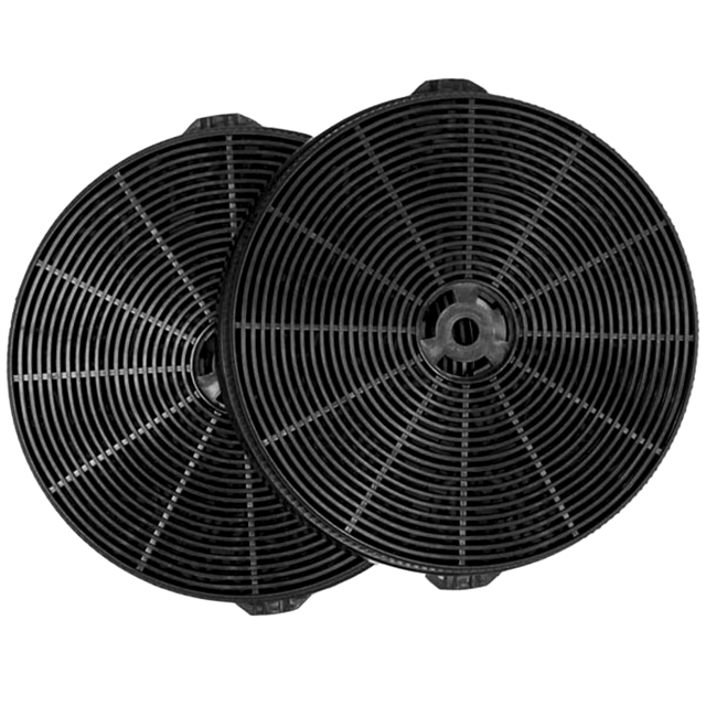 Фильтр угольный L1, к-т из 2х шт (GS Bloc P)