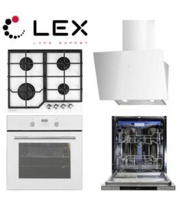 Производитель бытовой техники LEX