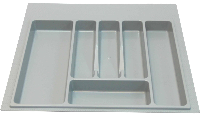 Лоток для столовых приборов 600мм белый
